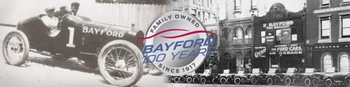 bayford-History
