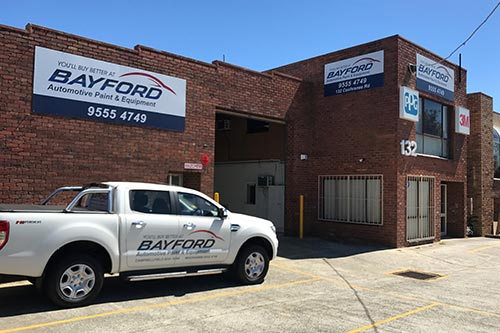 Bayford Genuine Parts