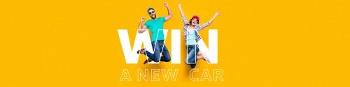 VW Win a Car