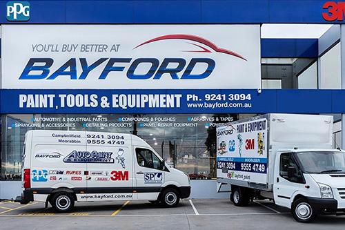 Parts Bayford